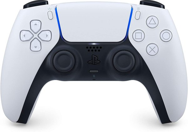 PlayStation 5 Dual-sense Wireless Controller
