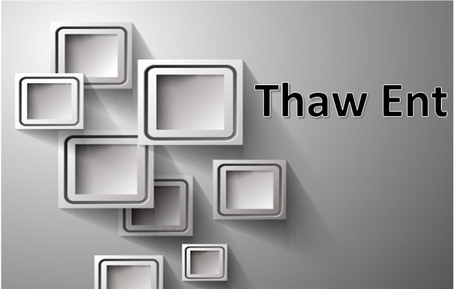 THAW ENT CO UK